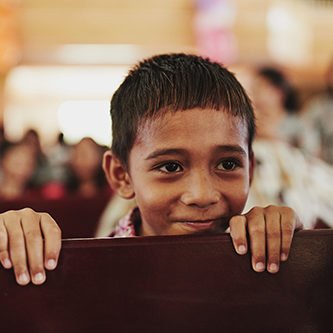 Indonesia - Voices of Compassion